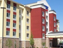 Image of Fairfield Inn and Suites
