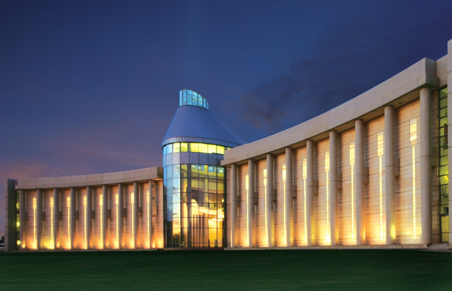Image of Oklahoma History Center