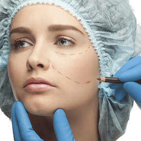 Cheek Augmentation Image